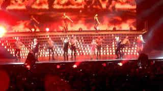 STEPS- Better The Devil You Know (LIVE, High Definition)