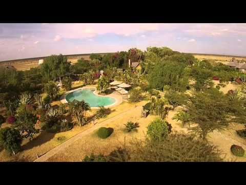 Segera Safari Retreat, Laikipia Plateau, Kenya from The Explorations Company