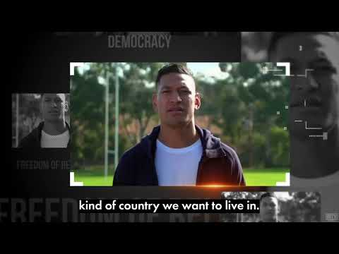 What IPA Staff Think About Israel Folau And GoFundMe