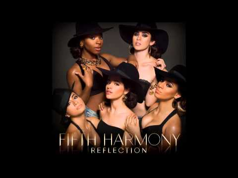 Fifth Harmony Reflection Deluxe