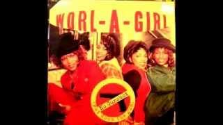 Worl- A- Girl - X Amount.(Ragga Version)