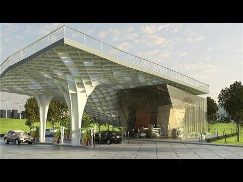 Architecture Leveraging Bim To Design Smarter Buildings
