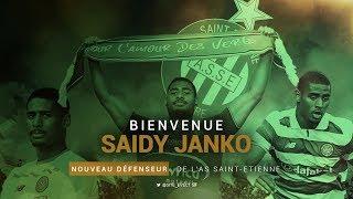 Mercato ASSE #2 Saidy Janko