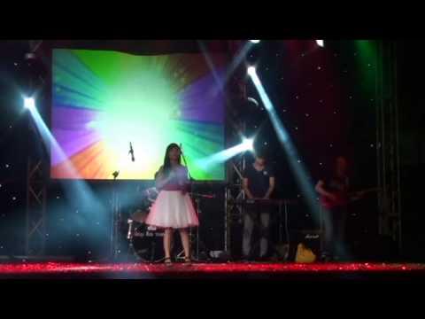 ĐH Đông Á - Chung kết Tiếng hát sinh viên - Khoảng trời của bé