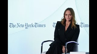 The New York Times 2018 International Luxury Conference thumbnail