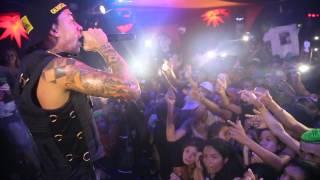 MC KAUAN AO VIVO TOP FIVER 24/05/2015