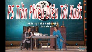 Hài - Hoài Linh - Chí Tài - Vân Sơn - Việt Hương - Thúy Nga - PS Trần Phiêu Diêu Tái Xuất