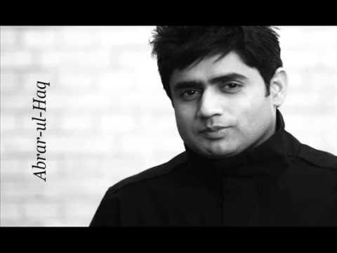 Abrar-ul-Haq -- Nach Lain De Ni Maino Yaar De -- Bay Ja Cycle Tay -- 1999.mp4