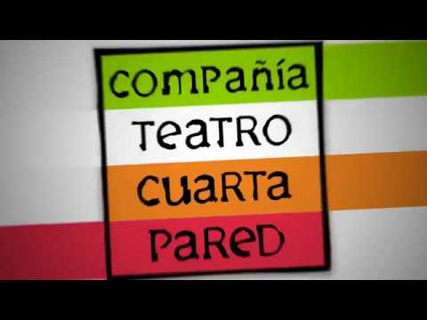Compañía Cuarta Pared - YouTube