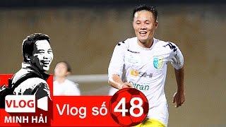 Vlog Minh Hải | Thành Lương - Lương dị - quái dị - bình dị và siêu dị