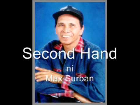 Max Surban - Second Hand