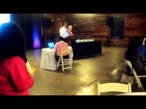 NTZN - Dallas Regional Chamber & Bach Springs Chamber