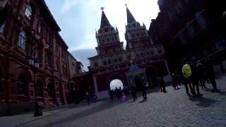 видео Нулевой километр, Охотный Ряд