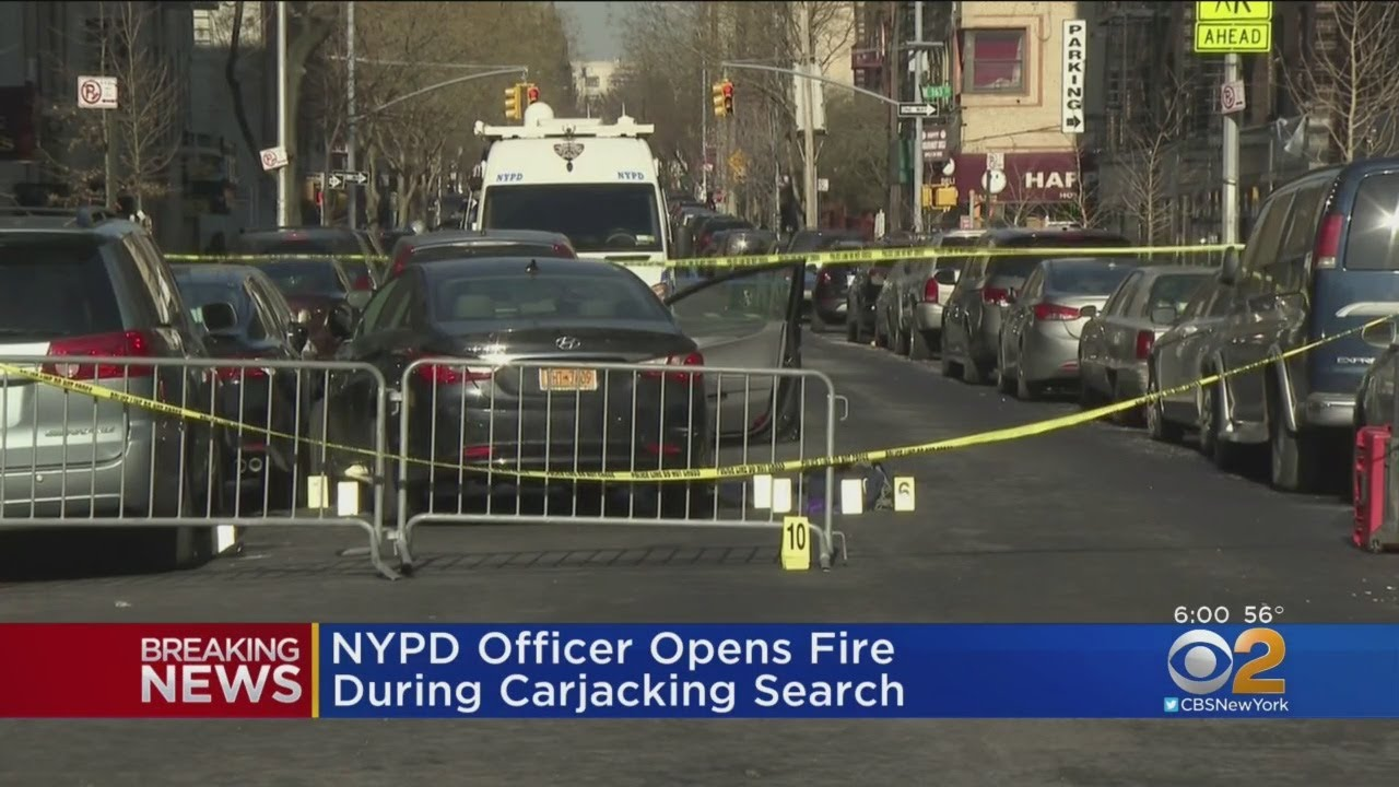 police opens fire, injuredcarjacking suspects - youtube