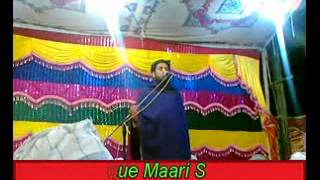 Repeat youtube video Maulana Sibghatullah Jogi  Siddique mari Shikarpur  20 March 2012