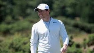 Rory McIlroy sets sail for his putting renaissance at Scottish Open