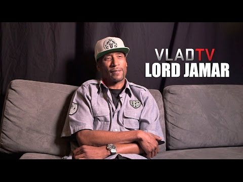 Lord Jamar Explains Why Women Shouldn't Be With Multiple Men