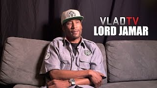 Lord Jamar Explains Why Women Shouldn