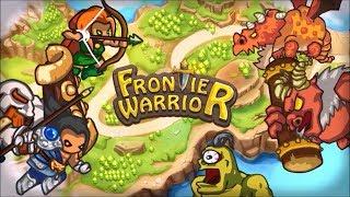 Frontier Warrior