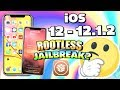 iOS 12 - 12.1.2 ROOTLESS JAILBREAK Released! + 12.1.3 Jailbreak News (Everything YOU Need to Know!)