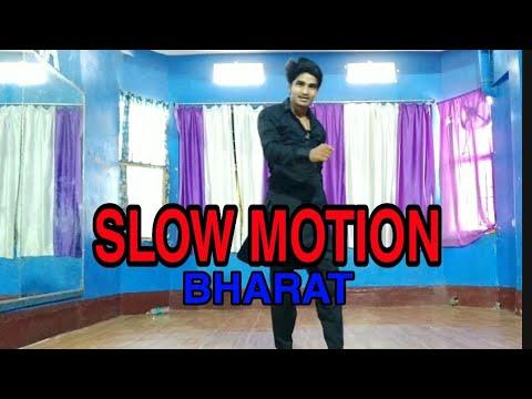 Slow motion Song Bharat salman khan |Dance video| Dancer Boy Ayaan