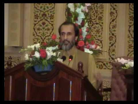 1/2 Suheyl Umar on Dimensions of Iqbal