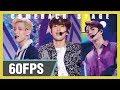 60FPS 1080P | GOT7 (갓세븐) - ECLIPSE Show! Music Core 20190525