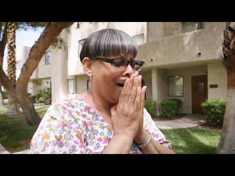 FOX5 Surprise Squad: Home Free Surprise (Story & Interview)