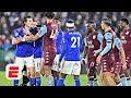Leicester City Vs. Aston Villa Reaction: The Foxes' 'depth' Will See Them Through | Carabao Cup