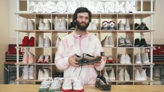 LOVE YOUR SHOES: SEAN WOTHERSPOON