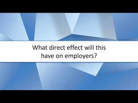 How will PAYE Modernisation affect your payroll bureau?