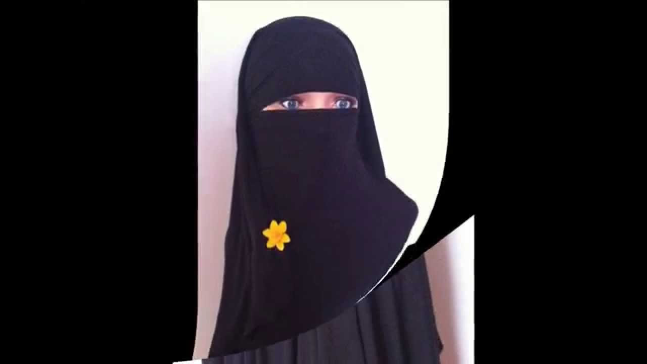Sunnah style niqab pictures - barclays smart women image