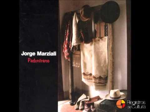 Jorge Marziali con Chango Farías Gómez - Cómo pueden olvidarse