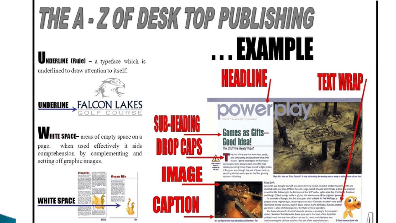 what is desktop publishing? what does desktop publishing mean