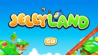 Jelly Land Android HD Gameplay Game For Kids