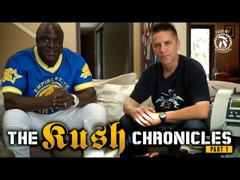 The Kush Chronicles - Part 1 - Fresh Out: Life After The Penitentiary
