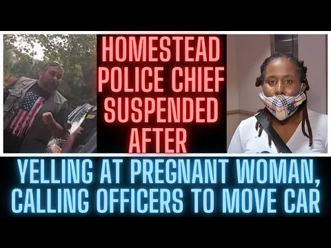 |NEWS| Good Cops Calls The Cops On A Pregnant Black Woman Waiting In Line
