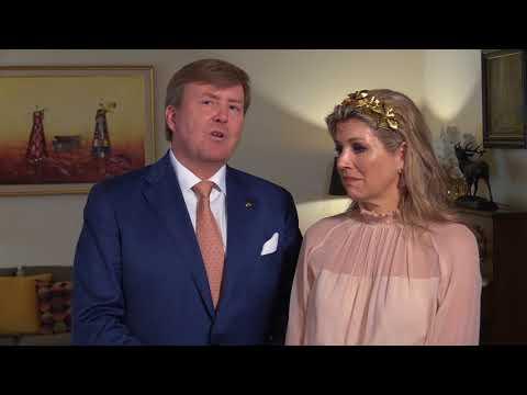 WA en Máxima over Luxemburg en familiebanden