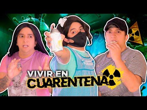 CUARENTENA | Mario Aguilar