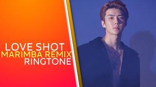 Exo 엑소 - love shot marimba remix ringtone 2018.... all high-quality ringtones. download now!! #exo #loveshot #it_is_free #royalmedia ▶️follow these steps: *l...