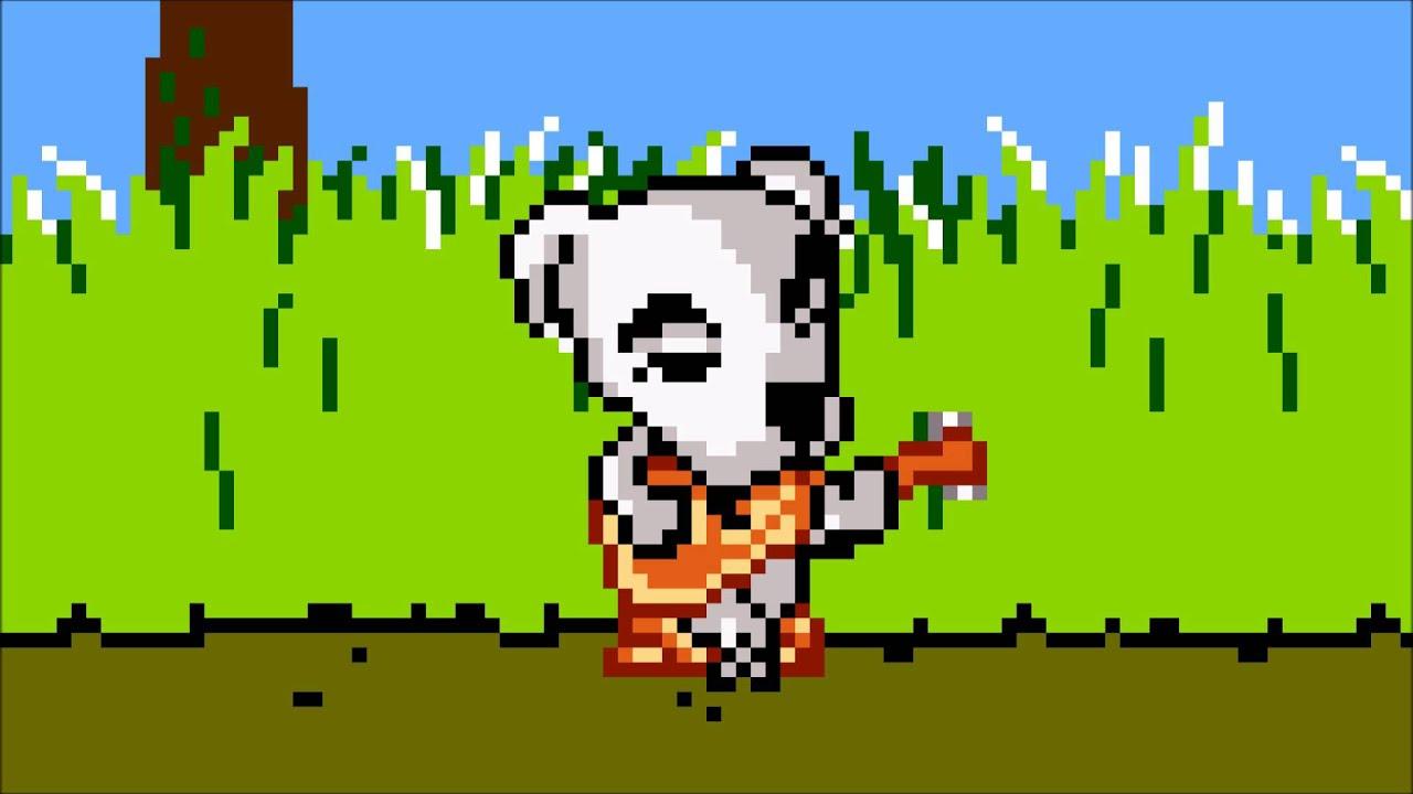 Animal Crossing Kk Metal 8 Bit 2a03