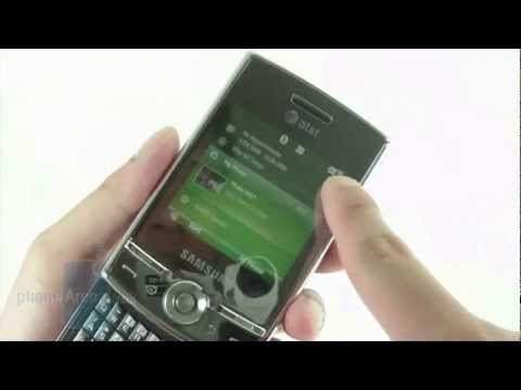 WHOLESALE SAMSUNG PROPEL PRO I627 @ TODAYSCLOSEOUT.COM .flv