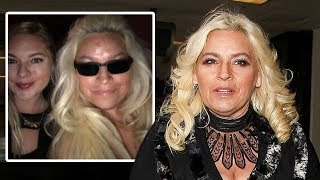 Beth Chapman Daughter Cecily Shares Throwback Photos With Dog the Bounty