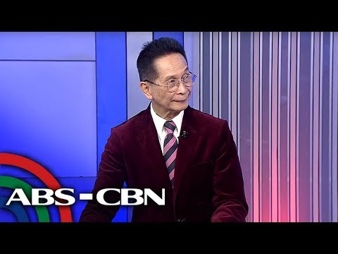 'Masyado tayong incorrigible': Panelo wants officials to 'forget' GCTA for prisoners | ANC