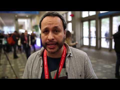 Omar Gallaga on Julian Assange