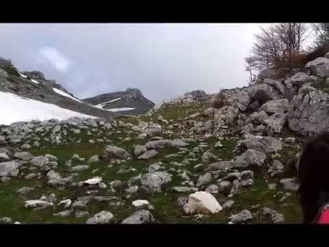 Monte della Corte (Parco nazionale d'Abruzzo, Lazio e Molise)