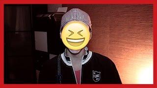 The Emoji Challenge