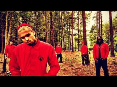 Chris Brown, Nas - Mirage(lyrics)
