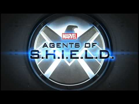 "Agents of S.H.I.E.L.D. - ""MAIN THEME"" by Bear McCreary ..."