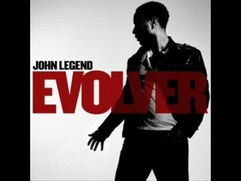 John Legend-Take Me Away [Evolver] 10